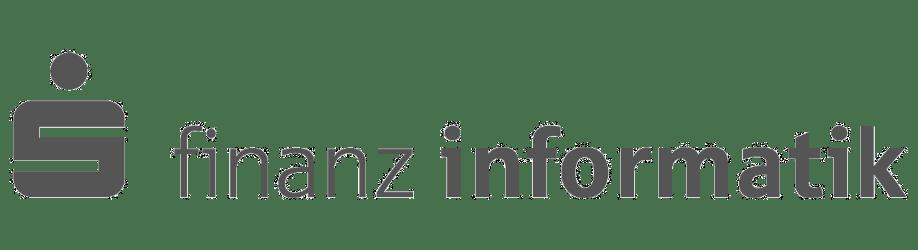 Logo finanz Informatik