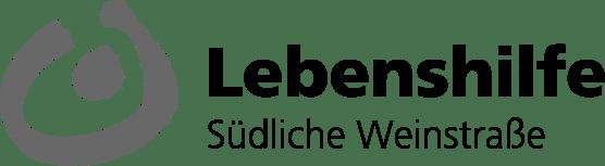 Logo Lebenshilfe Südliche Weinstraße